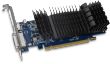 ASUS Geforce GT 1030 Fanless 2GB GDDR5 Graphics Card, DVI, HDMI