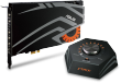 STRIX RAID PRO 7.1 Surround Sound PCIe x1 Sound Card with DAC