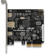 ASUS Thunderbolt EX 3 PCI Express 3.0 x4 Card