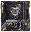TUF B365M-PLUS GAMING Micro-ATX LGA1151 Motherboard