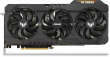 GeForce RTX 3080 TUF Gaming 10GB Semi-Fanless Graphics Card
