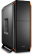 Silent Base 800 Orange ATX Chassis, BG001