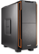 Silent Base 600 Orange ATX Chassis, BG005