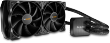 be quiet Silent Loop 240mm AIO CPU Water Cooler, BW002