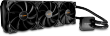 be quiet Silent Loop 360mm AIO CPU Water Cooler, BW004