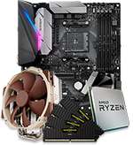 AMD Ryzen Bundles