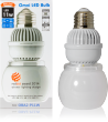 Omni LED OBA2 7W 3000K Warm White Light Bulb