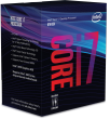 8th Gen Core i7 8700K 3.7GHz 6C/12T 95W 12MB Coffee Lake CPU