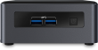 7th Gen NUC Core i5-7300U, NUC7I5DNHE, M.2 and 2.5in Drive