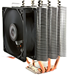 Katana 4 Quiet CPU Cooler