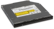 Slim Slot-load DVD-RW Rewriter, LG-GS40N