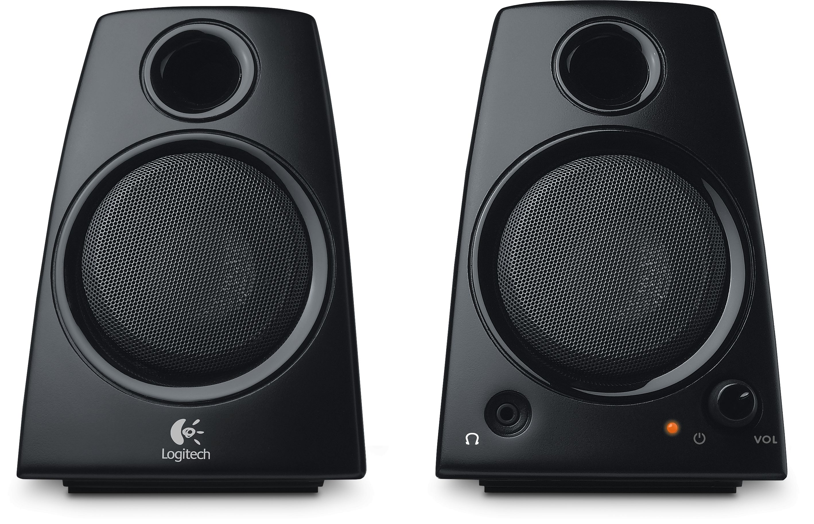 b78c49530c3 Logitech Z130 2.0 Multimedia Speakers
