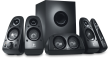 B-Grade Z506 5.1 Surround Sound Speakers