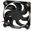 Mini Kaze 50mm Quiet Fan