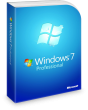 Windows 7 Professional 64-bit OEM