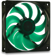 Deep Silence 120mm Ultra-Quiet PC Fan, 1300 RPM