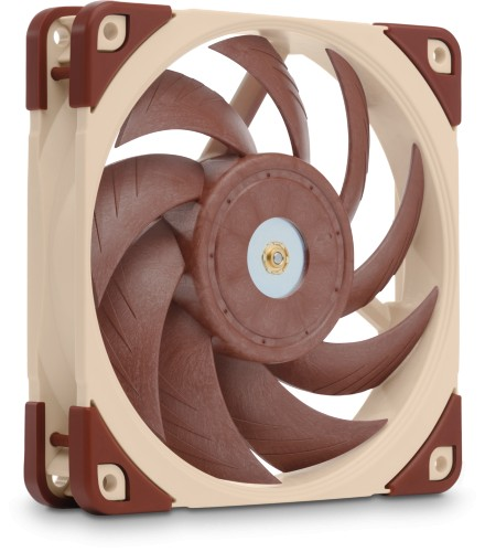 Noctua NF-A12x25 5V PWM Premium Quality Quiet 120mm Fan