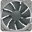 NF-P12 REDUX 12V 900RPM 120mm Quiet Case Fan