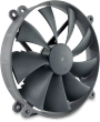 NF-P14r REDUX PWM 1500RPM 120/140mm Quiet Case Fan
