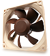 Noctua NF-R8 PWM 80mm Cooling Fan