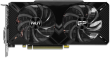 GeForce RTX 2060 6GB GamingPro OC Turing Graphics Card
