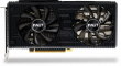 GeForce RTX 3060 Dual 12GB Semi-Fanless Graphics Card
