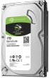 BarraCuda 3.5in 1TB Hard Disk Drive HDD, ST1000DM010