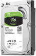 BarraCuda 3.5in 4TB Hard Disk Drive HDD, ST4000DM005
