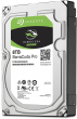 BarraCuda 3.5in 6TB Hard Disk Drive HDD, ST6000DM003
