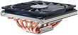 Scythe Shuriken Big 2 Rev.B Low Profile CPU Cooler, SCBSK-2100
