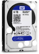 6TB 3.5in WD60EZRZ Blue Quiet SATA 6Gbs HDD OEM